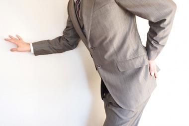 ギックリ腰に効果的な治療法とは?