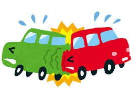 交通事故に遭った時に何の保険が使えるのか?|埼玉県・上尾市、蓮田市にあるひかり整骨院