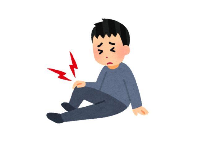 高校生成長痛 膝の痛みオスグッドシュラッター病|上尾市、蓮田市のひかり整骨院